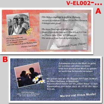 20 Karten Hochzeit Geburtstag Taufe Kommunion Einladung | eBay
