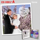 CD-Cover-Karte -Inlay - CD-V-001