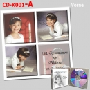 CD-Cover-Karte - Inlay - CD-K-001